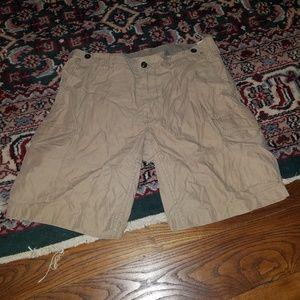 Polo by Ralph Lauren classic khaki shorts